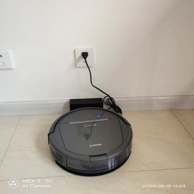 地宝扫地机科沃斯机器人哪款好