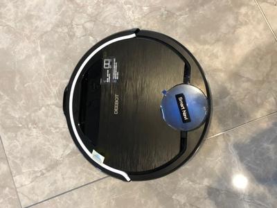 小米扫地机器人对比科沃斯扫地机器人